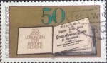 Stamps Europe - Germany -  Scott#1333 , intercambio 0,20 usd. , 50 cents. , 1980