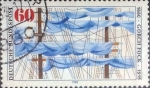 Stamps Europe - Germany -  Scott#1337 , intercambio 0,20 usd. , 60 cents. , 1980