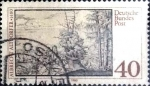 Stamps Europe - Germany -  Scott#1340 , intercambio 0,20 usd. , 40 cents. , 1980