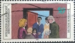 Stamps : Europe : Germany :  Scott#1345 , intercambio 0,20 usd. , 50 cents. , 1981