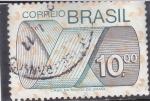 Stamps Brazil -  ILUSTRACION