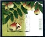 Stamps : Europe : Slovenia :  Frutas