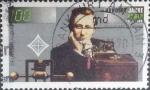 Sellos del Mundo : Europa : Alemania : Scott#1900 , intercambio 0,50 usd. , 100 cents. , 1995