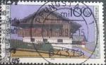 Sellos del Mundo : Europa : Alemania : Scott#B788 , intercambio 1,60 usd. , 100+60 cents. , 1995