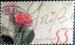 Sellos del Mundo : Europa : Alemania : Scott#2228 , intercambio 0,60 usd. , 55 cents. , 2003