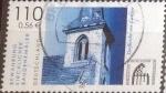Sellos del Mundo : Europa : Alemania : Scott#2130 v intercambio 1,00 usd. , 110cents. , 2001