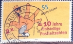 Stamps : Europe : Germany :  Scott#2244 , intercambio 0,60 usd. , 55 cents. , 2003