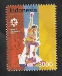 Stamps : Asia : Indonesia :  2894 - Juegos asiáticos de 2018 en Indonesia