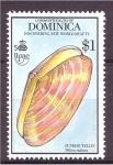 Sellos del Mundo : America : Dominica : V Centenario Descubrimiento