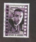 Stamps : Asia : Cambodia :  Walt Disney