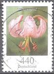 Sellos de Europa - Alemania -  Flores(Türkenbund).