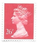 Stamps : Europe : United_Kingdom :  básica