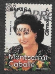 Stamps Europe - Spain -  Edf 5320 - Personajes