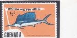 Stamps : America : Grenada :  CAMPEONATO DE PESCA
