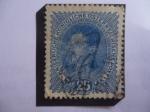 Stamps : Europe : Austria :  Emperador Karl I - Serie: Emperador Karl I