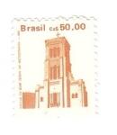 Sellos del Mundo : America : Brasil : Iglesia del Buen Jesús