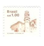 de America - Brasil -  Monumento
