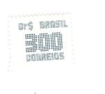 Sellos del Mundo : America : Brasil : 300