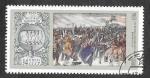 Stamps : Europe : Russia :  4383 - 150º Años del Ascenso de los Decembristas