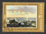 Stamps : Europe : Russia :  4939 - Pintura