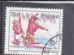 de Europa - Polonia -  KAJAK