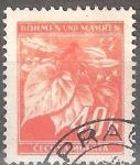Sellos del Mundo : Europa : Checoslovaquia : Protectorado de Bohemia y Moravia.