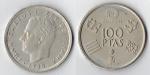 monedas de Europa - España -  Mundial 82 100ptas
