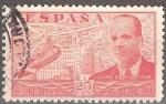 de Europa - España -  Juan de la Cierva.