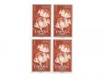 Stamps Europe - Spain -  Sellos Sahara