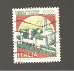 Sellos del Mundo : Europa : Italia : INTERCAMBIO