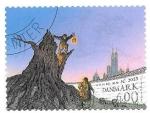 Sellos del Mundo : Europa : Dinamarca : Dinamarca