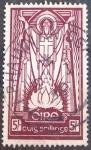 Stamps : Europe : Ireland :  Irlanda-Eire-1935-San Patricio