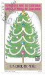 de Africa - Camerún -  árbol de navidad