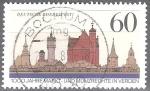 Sellos del Mundo : Europa : Alemania : 1000 Años de mercado Y los Derechos de Acuñación en Verden.