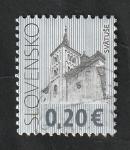 Stamps Slovakia -  Svatuse