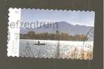 Stamps : Europe : Germany :  RESERVADO NEMESIO