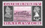 Sellos de Europa - Reino Unido -  41 - Isabel II y....