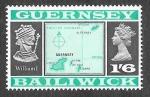 Stamps : Europe : United_Kingdom :  18 - Isabel II y....