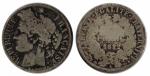 monedas de Europa - Francia -  2 FRANCOS