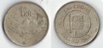 monedas de Europa - Islandia -  1 krona