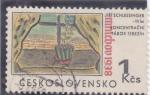 Sellos del Mundo : Europa : Checoslovaquia : PINTURA
