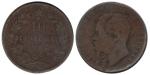 monedas de Europa - Italia -  10 CENTESIMI