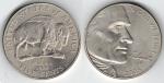 monedas del Mundo : America : Estados_Unidos :  5 cents