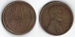 monedas del Mundo : America : Estados_Unidos :  1 cent