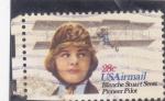 Sellos del Mundo : America : Estados_Unidos : PIONERA DE LA AVIACIÓN-BLANCHE STUART SCOTT