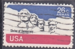 Stamps : America : United_States :  PRESIDENTES U.S.A