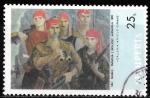 Sellos del Mundo : Europa : Albania : Albania