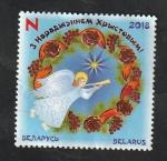 Stamps Belarus -  1065 - Navidad