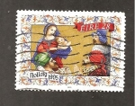 Stamps : Europe : Ireland :  RESERVADO JOAQUIN ITURRIOL