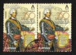 Sellos del Mundo : Europa : España : 250 aniversario de las ordenanzas reales de Carlos III